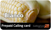 Blanco phone cards & Blanco calling cards