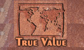 True Value phone cards & True Value calling cards